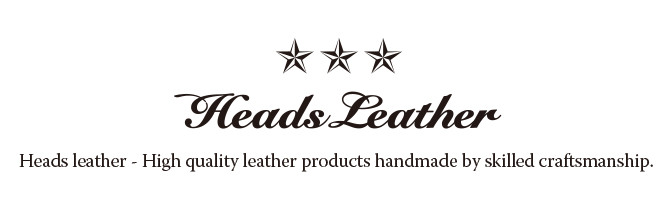 Heads Leather